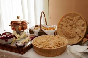 buffet formaggi-ial