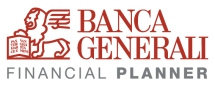 Logo Generali financial planner