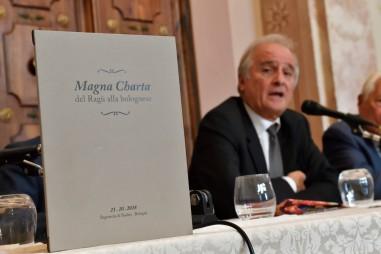 La Magna Charta ragù bolognese 2