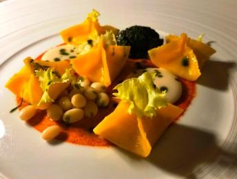 Tortello Parmigiano 36 mesi 5